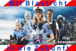 Polizei Hessen Online Bewerbung